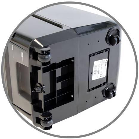 Climatizador de aire evaporativo aeg lk 5689