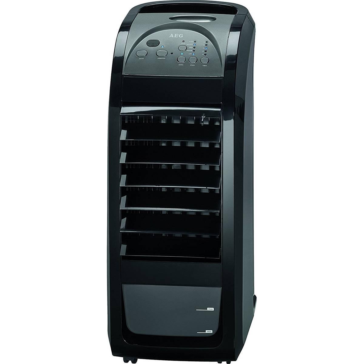 Aeg climatizador de aire evaporativo portatil - Climatizador evaporativo portatil ...