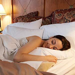 Adler AD7426 Calienta Camas Eléctrico Doble 150 x 160 cm cama matrimonio 3 Niveles Temperatura, Temporizador, Lavable, Forro Polar Perla, 120W