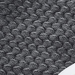 Camry CR 7417 Calienta Camas Eléctrico 150 x 160 cm 8 Niveles Temperatura, Temporizador, Lavable, Forro Polar Gris, 120W