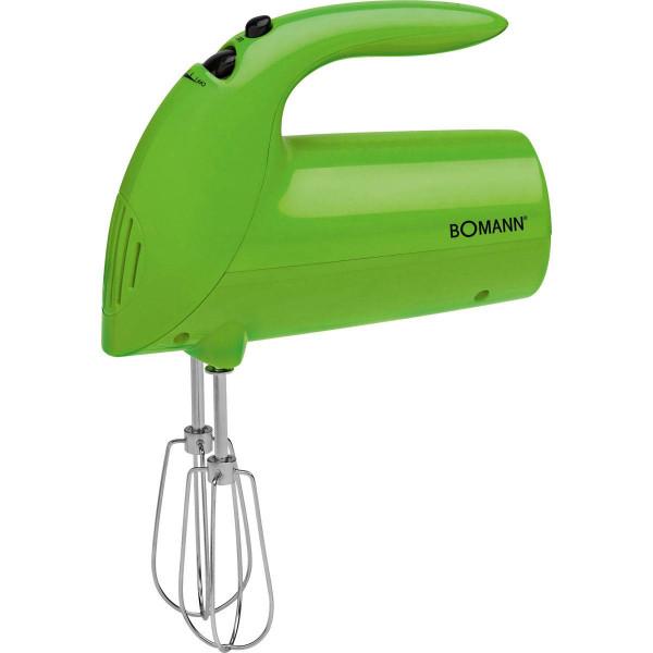 Bomann Batidora de Mano HM 350 Verde