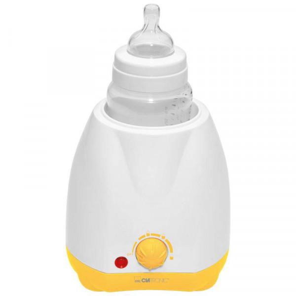 Clatronic BKW 3615 - Calienta biberones y tarros para alimentos de bebe