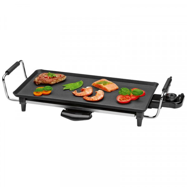 Clatronic Plancha Cocina 2000 W TYG 3608