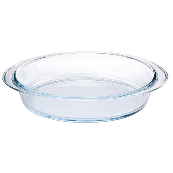 Pyrex Collection Fuente Oval 39x27cm