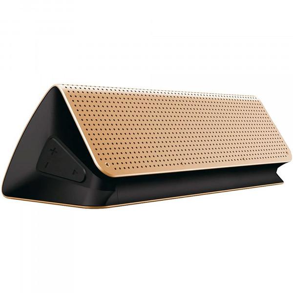 Blaupunkt BLP3200.191 Altavoz Bluetooth, Portátil, Potencia Total de Sonido 10W, Inalámbrico, Batería Recargable