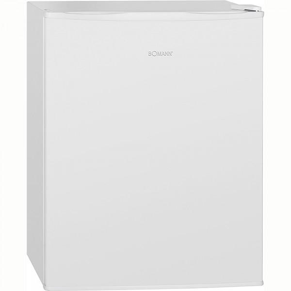 Bomann GB 7236 Congelador Mini, 42L, Clasificación Energética E, Bajo Encimera, Silencioso, ≤ -18 °C, 4 Estrellas, Capacidad Congelación 2 kg / 24 h, Blanco