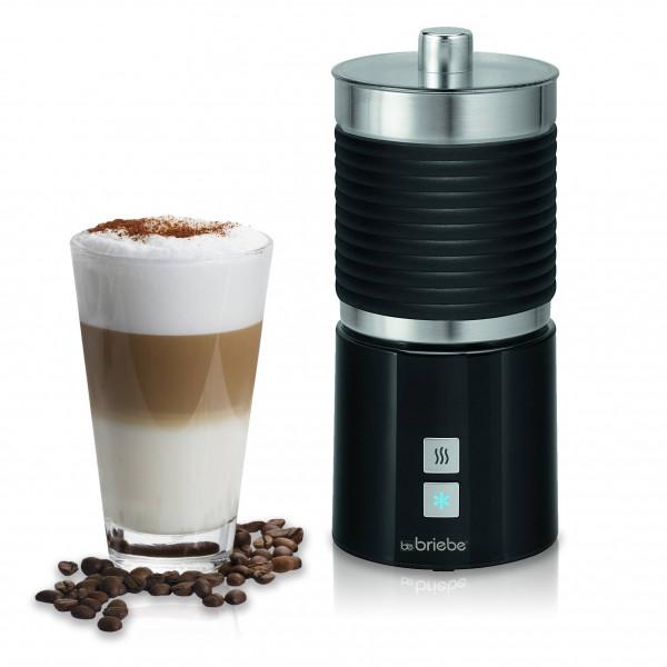 Briebe Latte - Batidora Espumador de leche automático, función calentar