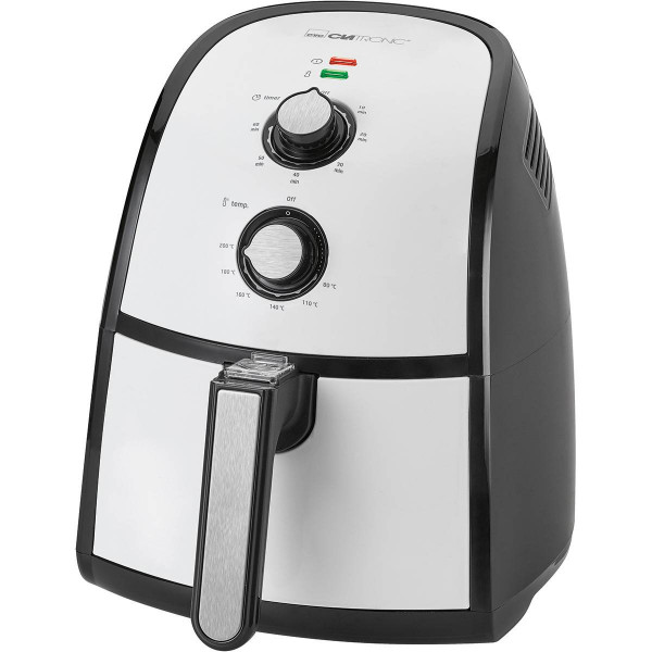 Clatronic FR 3667 H - Frediora sin aceite por aire caliente