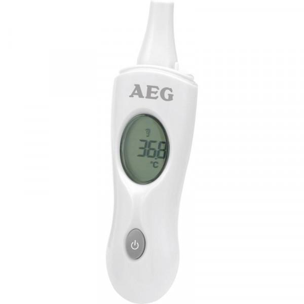 AEG Termómetro de Oido FT 4925
