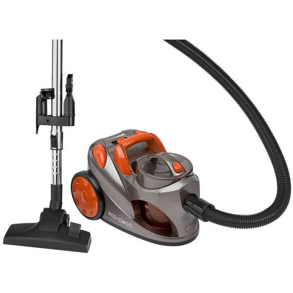Bomann Aspirador BS9018 naranja Filtro HEPA 700 W