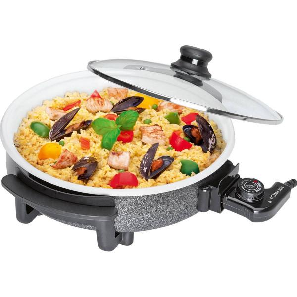 Bomann Sartén de Cocina Cerámica PP2233