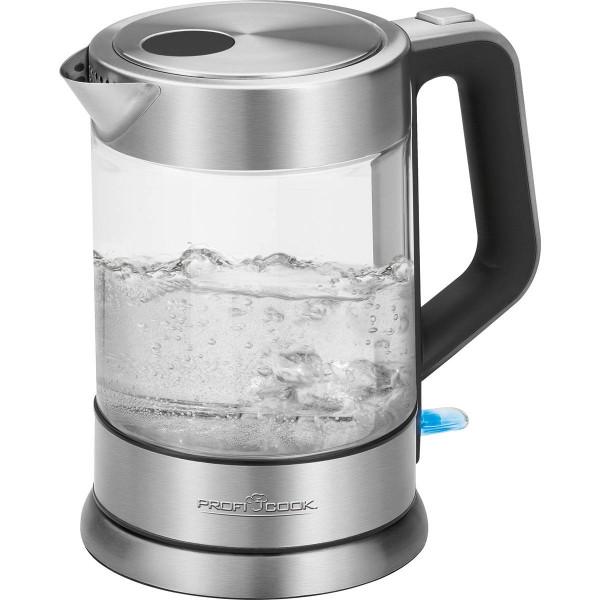 Proficook Hervidor agua 1,5L WKS 1107 G