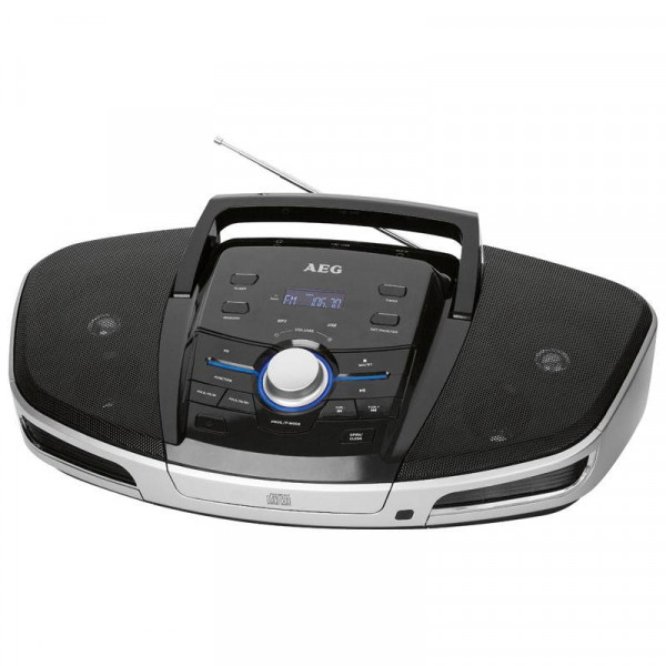 AEG Radio CD/MP3/USB/BT SRP 4354