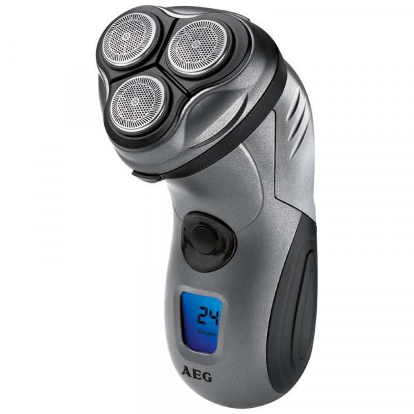 AEG Afeitadora eléctrica HR5655 antracita
