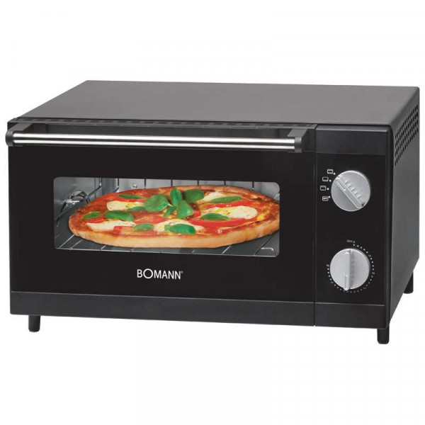 Bomann Horno espeical Pizza 12L MPO 2246