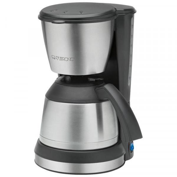 Clatronic Cafetera Termo 8-10 Tazas KA3563