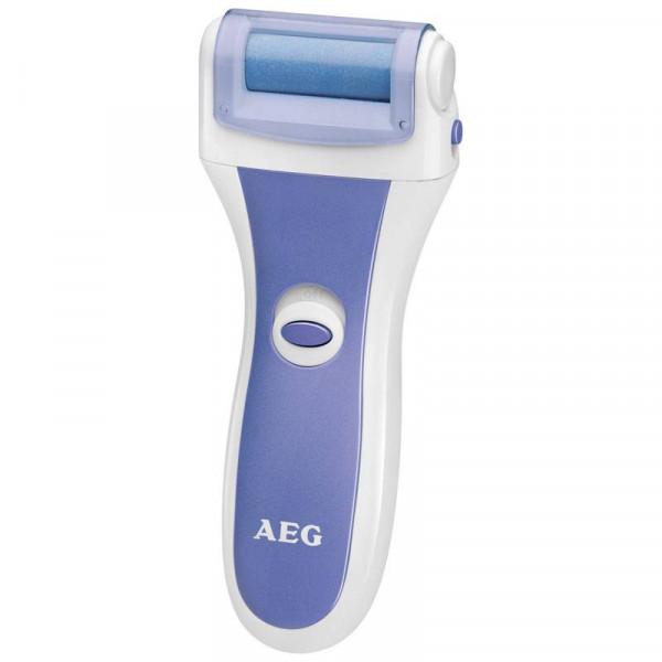 AEG Máquina para eliminar durezas y callos en los piés PHE 5642 color azul