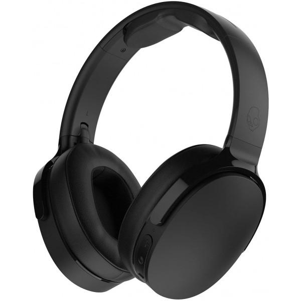 Skullcandy Hesh 3 Over-Ear Bluetooth, Auriculares Inalámbricos, con Micrófono y Batería de Carga Rápida con 22h
