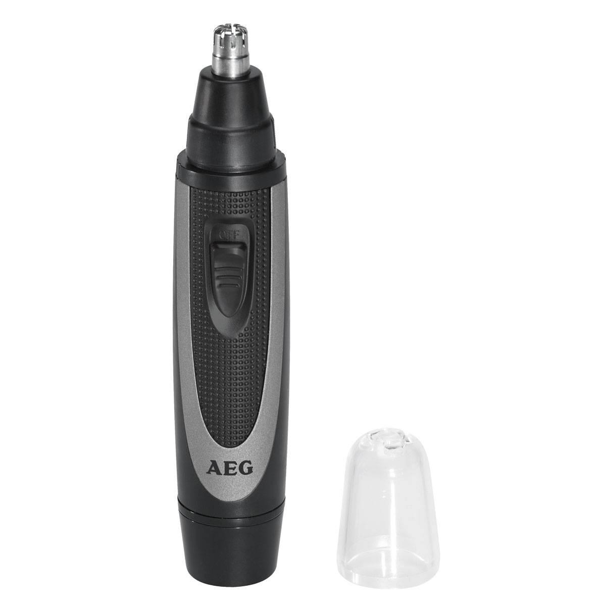 AEG Corta Pelo Nasal NE 5609