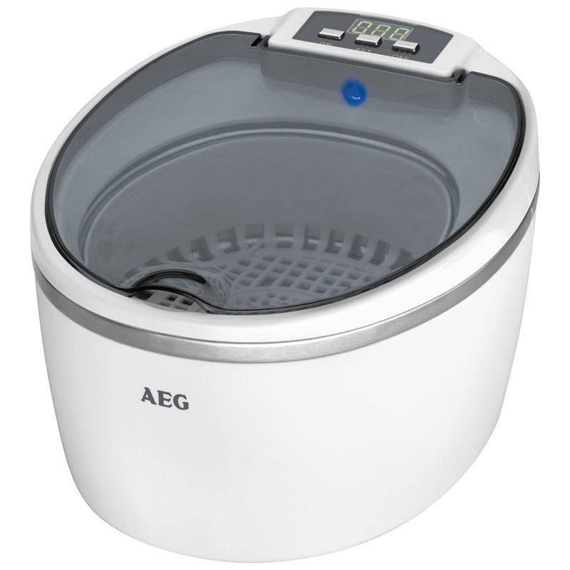 AEG Limpiador por ultrasonidos USR 5659