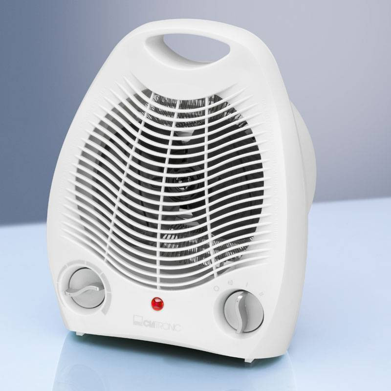 Clatronic Calefactor HL 3378