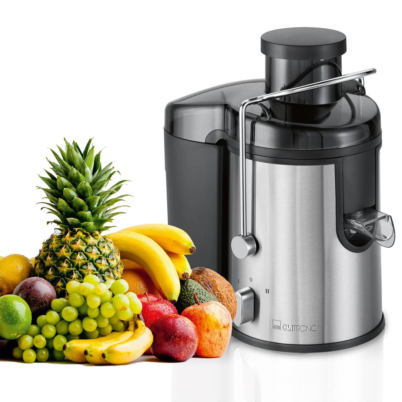 Clatronic AE 3666 - Licuadora para verduras y frutas, 2 velocidades, 400W
