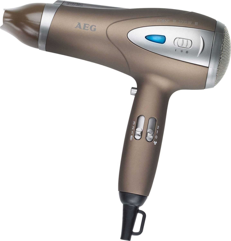 AEG HTD 5584 - Secador de pelo profesional 87a889cc7431