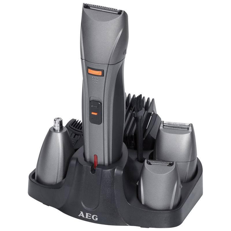 AEG Corta Pelo cabello y barba  BH 5640