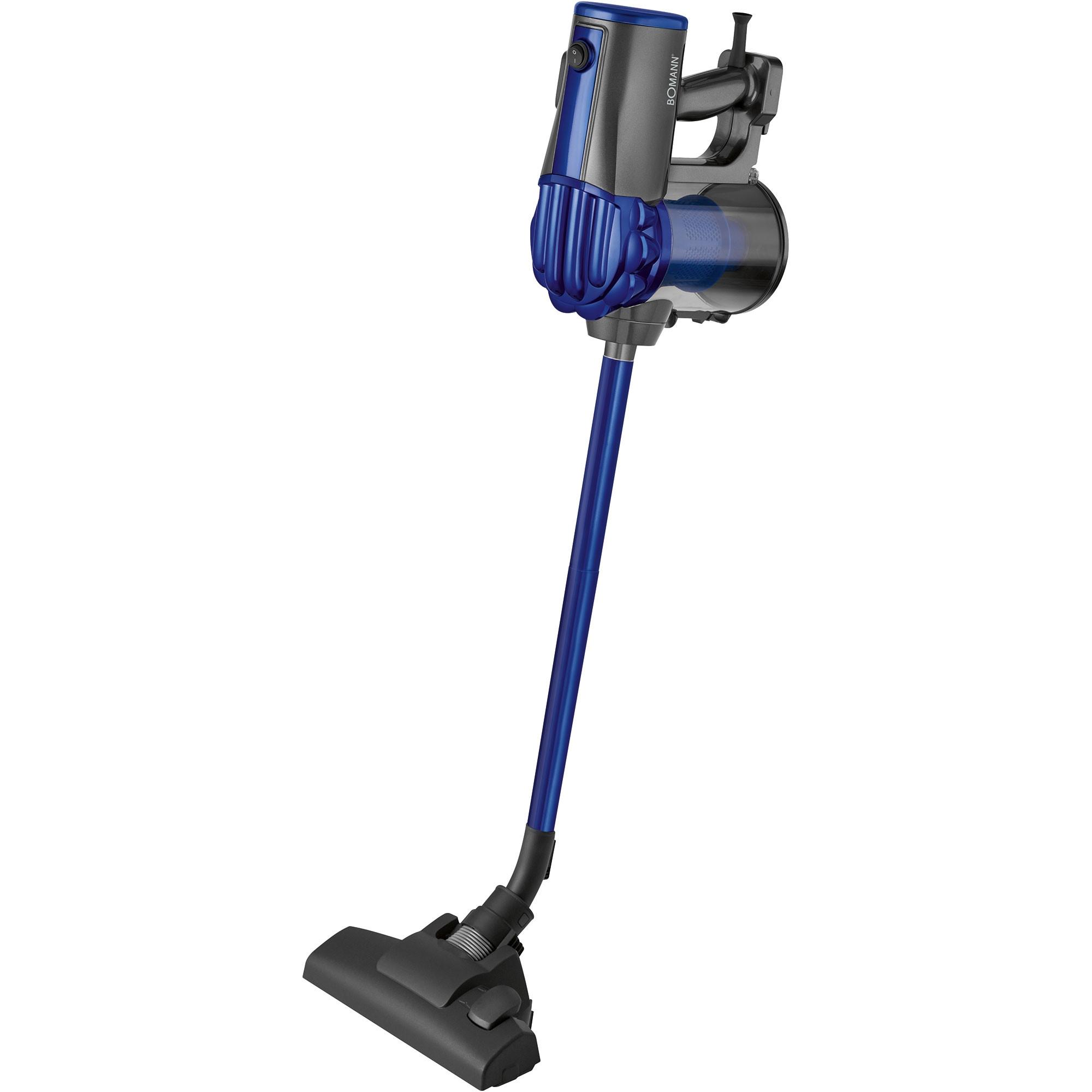 Bomann Aspirador 600W A BS 1948 azul