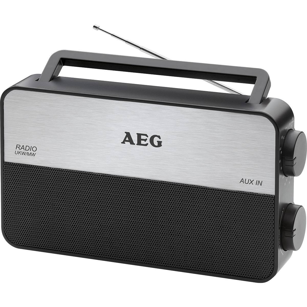 AEG Radio transistor TR 4152