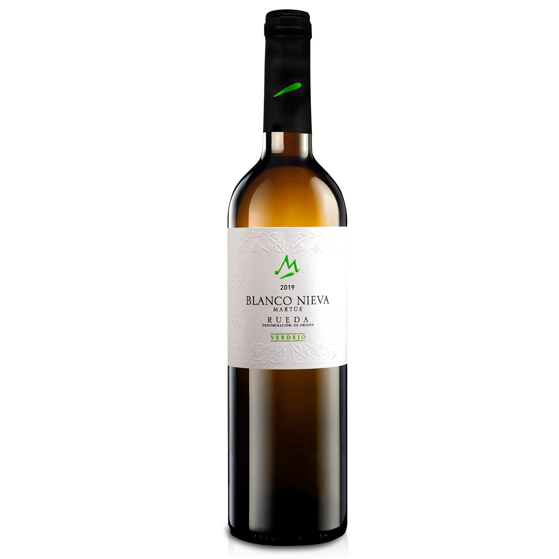 Martúe Blanco Nieva Verdejo Vino Blanco D.O. Rueda - Botella x 750 ml