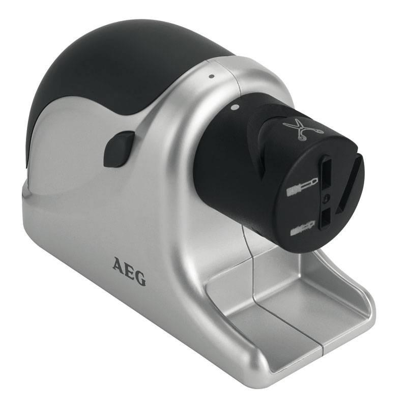 AEG Afilador de Cuchillos MSS5572
