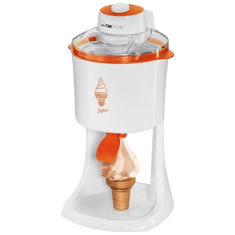 Clatronic Máquina de helados ICM3594