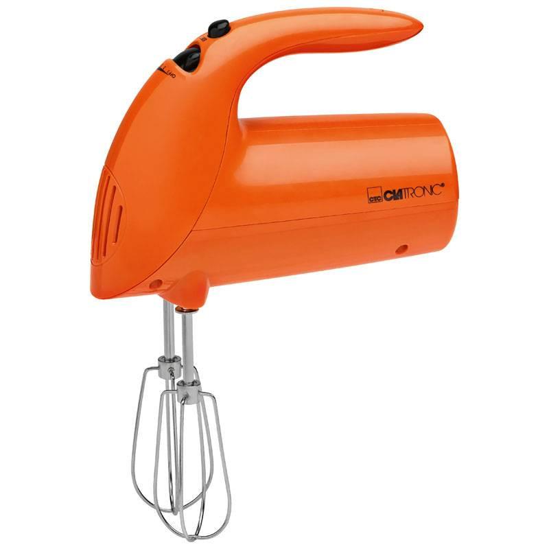 Clatronic Batidora Mano HM 3014 naranja