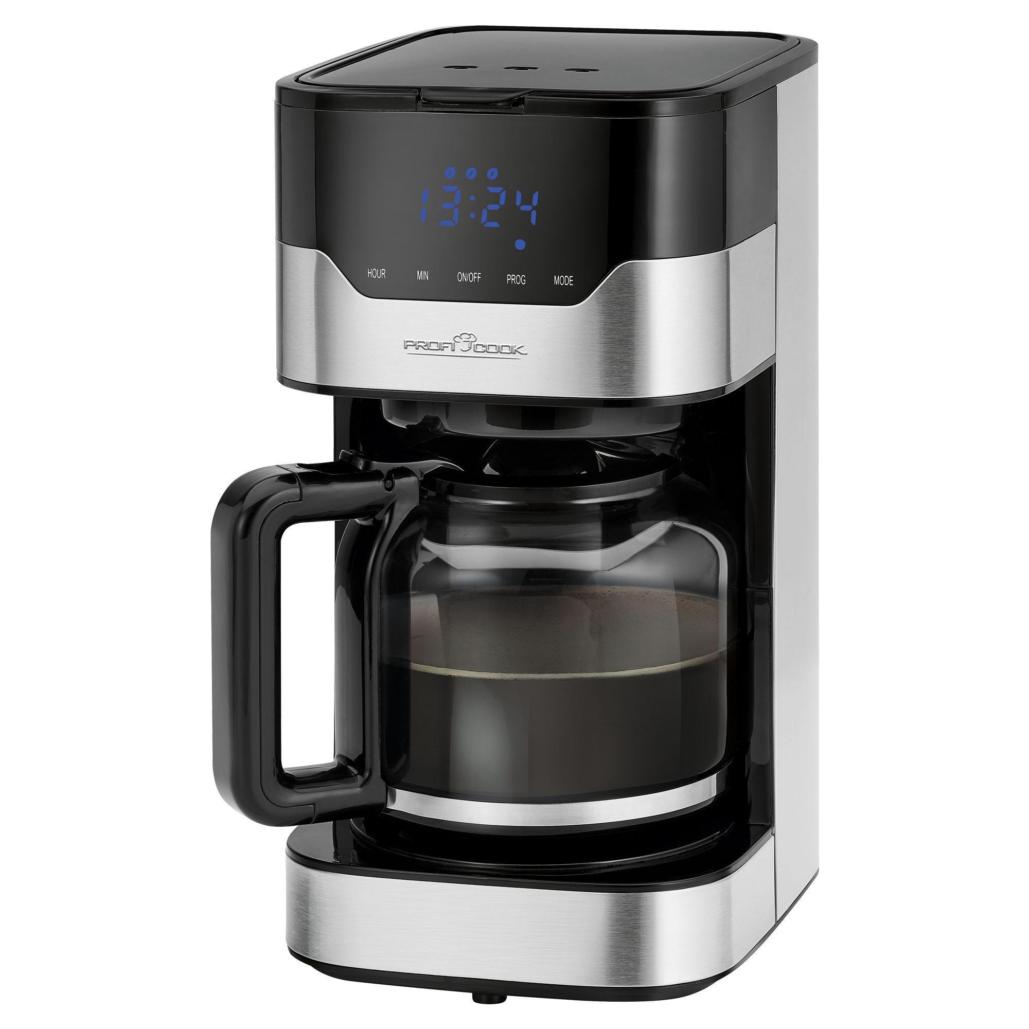 Proficook Cafetera Programable KA 1169