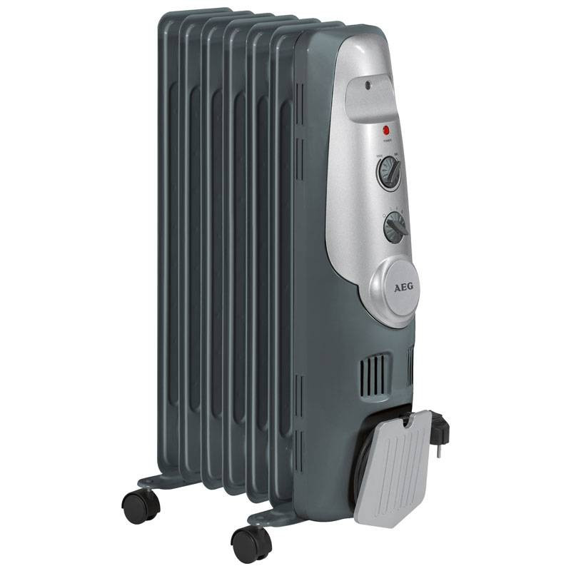 AEG Radiador RA 5520