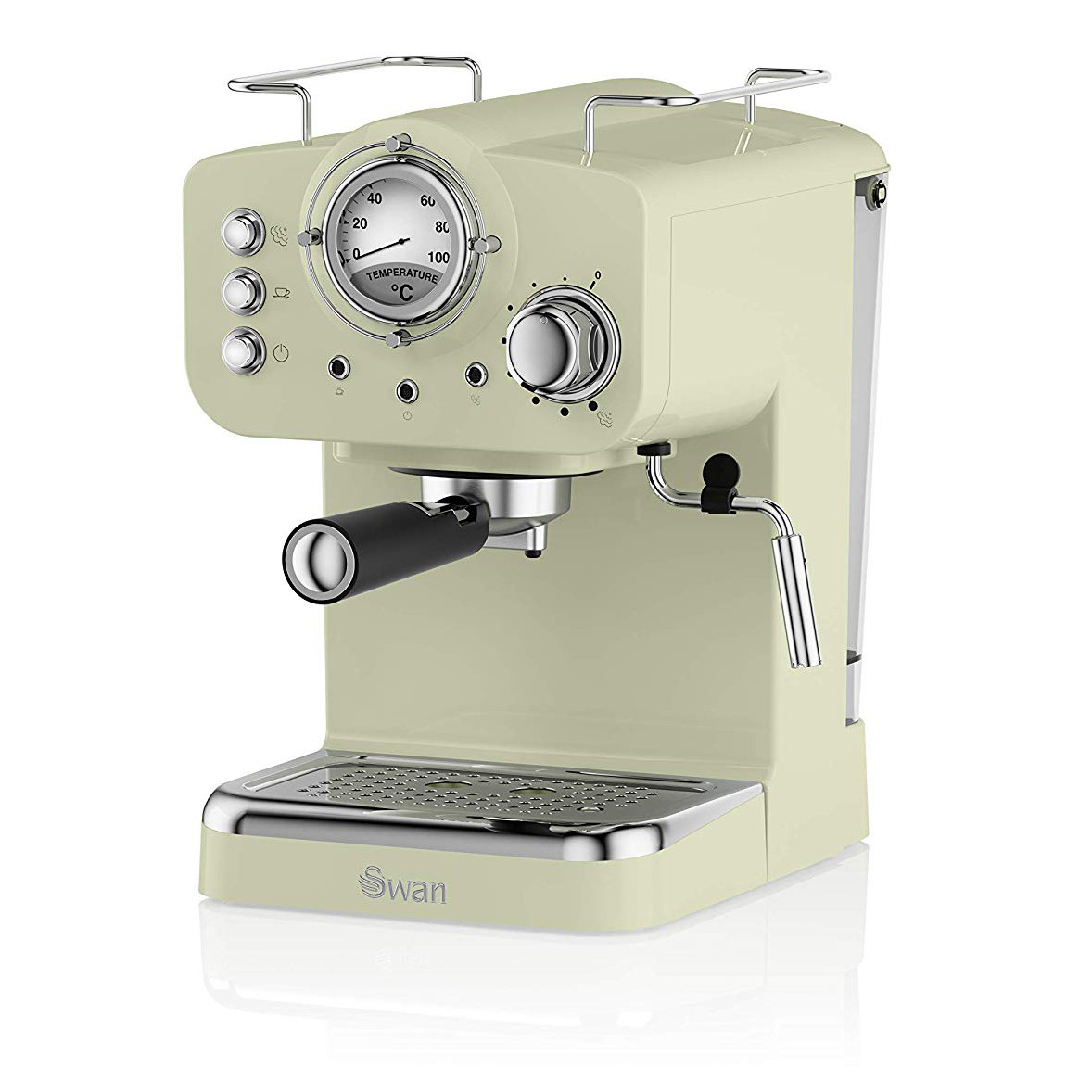 SWN-SK22110GN-Cafetera-retro-vintage-swan-express-verde 1