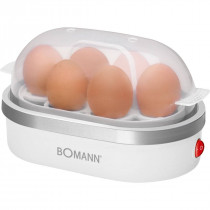 Bomann Cuece Huevos EK 5022 Blanco ?>