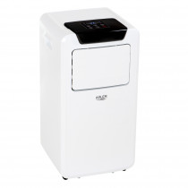 The AD 7916 air conditioner has ventilation, cooling and dehumidification functions, making it a very useful device all year round. To make it comfortable to use, the air conditioner is equipped with a remote control and a timer to turn it on or off autom ?>