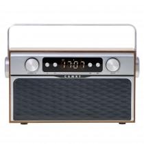 Camry CR1183 Radio Bluetooth, Diseño Retro, Sintonizador FM, 2 Altavoces 8 W ?>