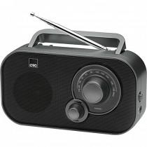 CTC TR 7009 Radio FM, Transistor Portátil, Toma de Auriculares, Negro ?>