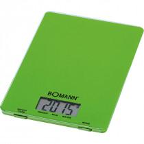 Bomann Balanza Digital KW 1515 verde ?>