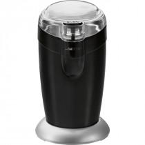 Clatronic KSW 3306 - Molinillo de café eléctrico, 120 W, color negro y plata ?>