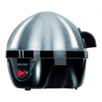 MPM MGJ-01M Cuece Huevos Eléctrico para 7 Huevos de Acero Inoxidable, Ajuste de Cocción, Protección por Sobre Calentamiento, 350W, Libre de BPA ?>
