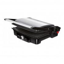 MPM MGR-09M Plancha Grill de asar doble tapa basculante adaptable en altura 180°C ?>