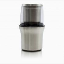 MPM MMK-06M Molinillo Café eléctrico pequeño + picadora multiusos, semillas especias y frutos secos, acero inox, 200W ?>