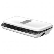 MPM MPZ-01 Envasadora al vacio para alimentos automática doméstica, sellado automático, ( 0,6 bar - 3,5 l/min) incluye 1 rollo gofrado 25cm x 5m libre BPA ?>