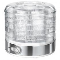 PM MSG-11 Deshidratador alimentos, frutas y verduras, control de temperatura (35°C-70°C), 5 bandejas libres de BPA de 31cm ajustable en altura, 500W ?>