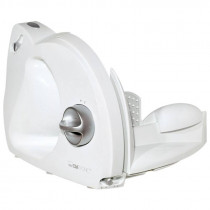Clatronic Corta Fiambres AS 2958 Blanco ?>