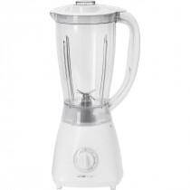 Clatronic UM 3470 - Batidora de vaso, jarra 1,5 itrosl, 5 velocidades + turbo, 500 W ?>